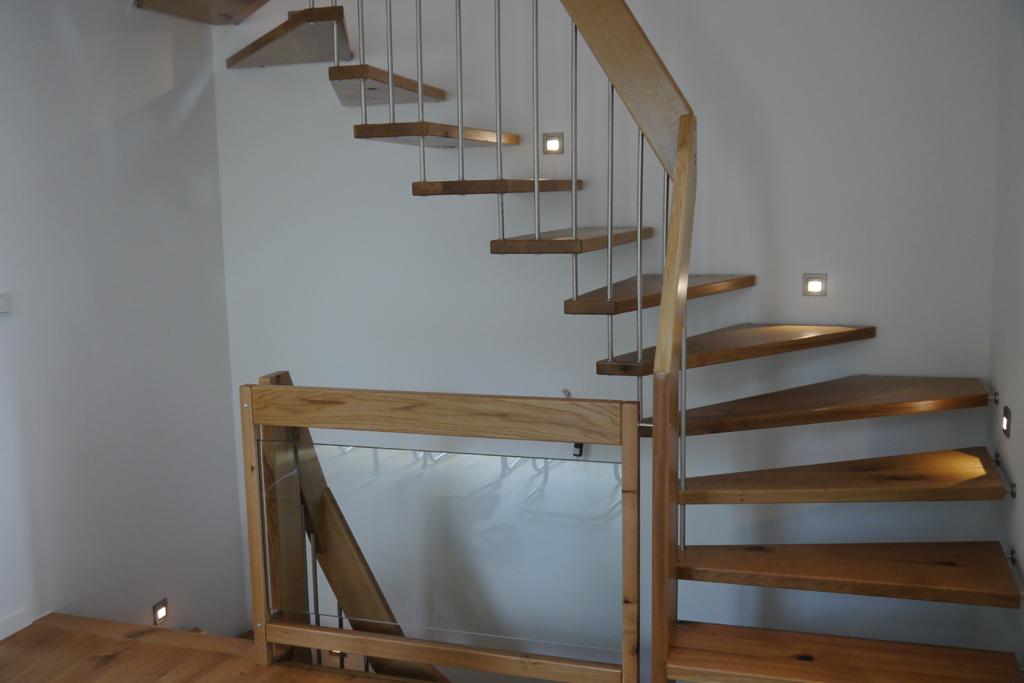 vierhaus treppen aus holz gmbh referenzen. Black Bedroom Furniture Sets. Home Design Ideas